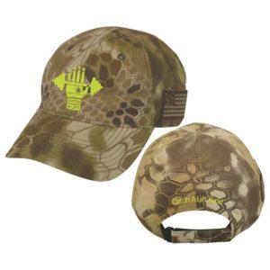 cal hat