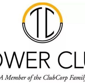 tower club logo