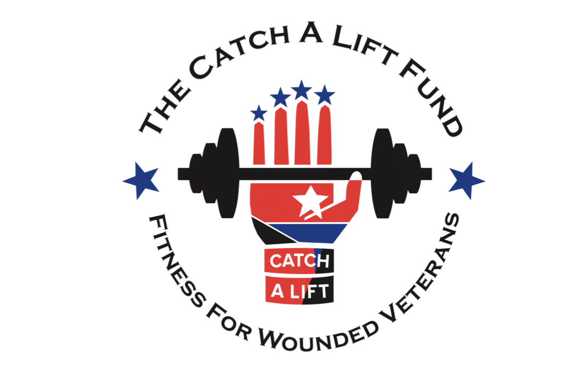 Catch a Lift Fund honored on Opening Day!