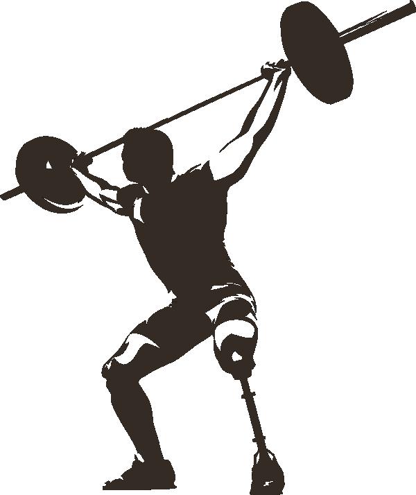 catch a lift crossfit figure