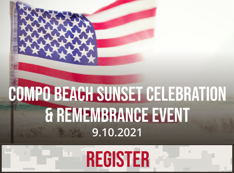 Compo Beach Sunset Celebration And Rememberance Event.